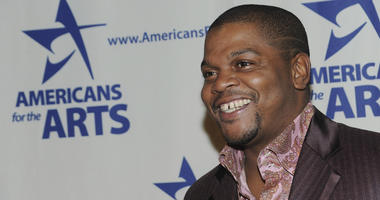 In this Oct. 6, 2008 file photo, Artist Kehinde Wiley attends the 2008 National Arts Awards presented by Americans For The Arts at Cipriani's 42nd St. in New York.