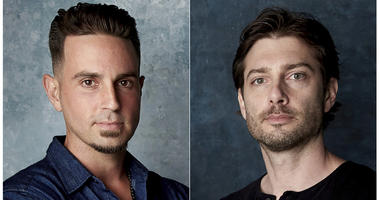 Wade Robson and James Safechuck