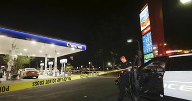 California stabbings