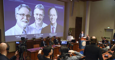2019 Nobel Prize winners in medicine are Gregg L. Semenza, Peter J. Ratcliffe and William G. Kaelin Jr.
