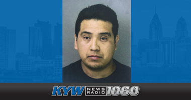 Warrington Township Police arrested 31-year-old Arturo Guzman-Jimenez in connection with a fatal hit-and-run on Route 611.