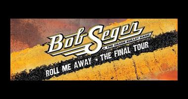 Bob Seger 2019