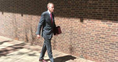 In a surprise plea arrangement, less than a week before former Philadelphia Sheriff John Green's retrial in an alleged bribery and kickback scheme, he pleaded guilty.
