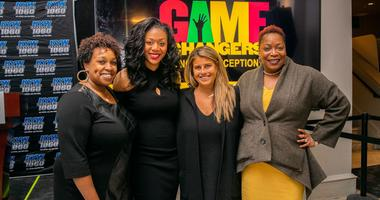 GameChangers Ceremony 2019