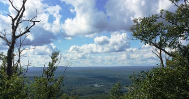 Delaware Water Gap National Recreational Area