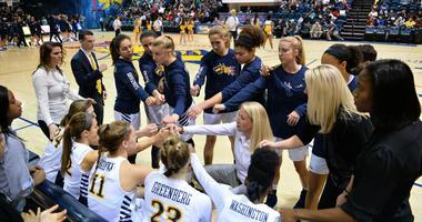 The Drexel University women's basketball team is 8-3 so far this season