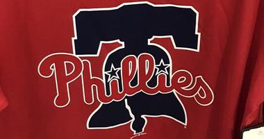 New Phillies Logo