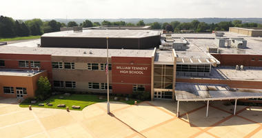 William Tennent High School