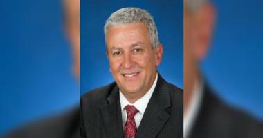 State Sen. Mike Folmer.