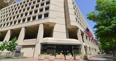 FBI headquarters in Washington, D.C.