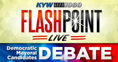 Flashpoint Live Mayoral Debate