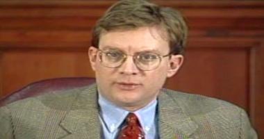 Former Reading Mayor Warren Haggerty has died.