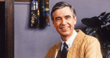 Fred Rogers c. 1980