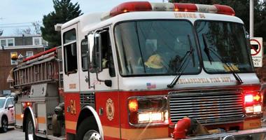 Generic Fire Engine