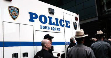 Time Warner Center Evacuation