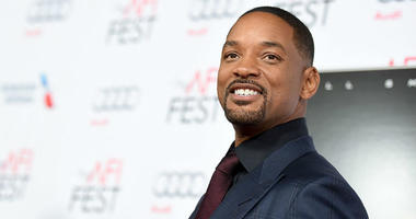 OLLYWOOD, CA - NOVEMBER 10: Actor Will Smith attends the Centerpiece Gala Premiere of Columbia Pictures' 'Concussion' during AFI FEST 2015 presented by Audi at TCL Chinese Theatre on November 10, 2015 in Hollywood, California.