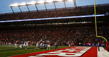 Michigan State Spartans vs Rutgers Scarlet Knights