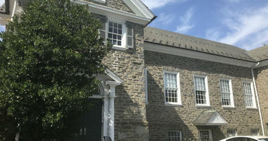 Germantown Mennonite Church.