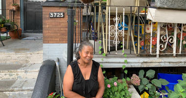 One week after the shootout in Nicetown-Tioga, neighbors are still trying to find some normalcy to their lives.