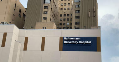Need your medical records? Time may be short as Hahnemann closure looms