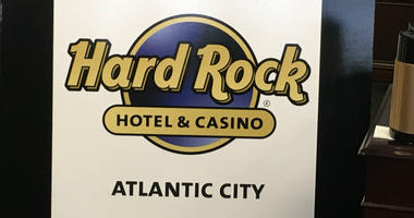 The New Jersey Casino Control Commission has unanimously approved a license for the Hard Rock Hotel & Casino.