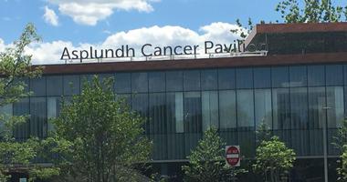 Asplundh Cancer Pavilion