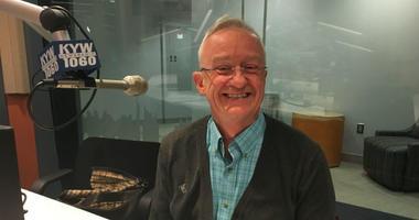 Kevin Burns, executive director Action Wellness