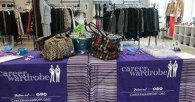 Nonprofit Career Wardrobe.