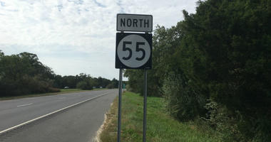 Route 55