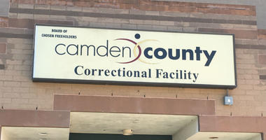 camden county correctional facility