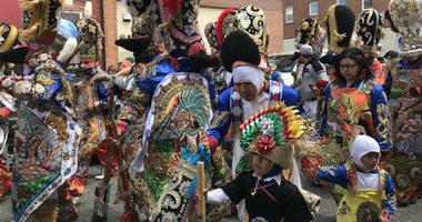 Cinco de Mayo/El Carnaval de Puebla