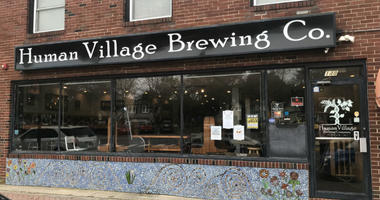 Human Village Brewing Co.