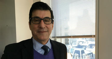Philadelphia managing director Mike DiBerardinis ends long career in government with his activist spirit intact.