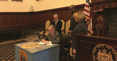 Mayor Jim Kenney has created an office to help the city get the most complete count possible on the 2020 census.