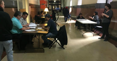 Tuesday was the deadline for candidates in Philadelphia's May primary to file their nominating petitions.