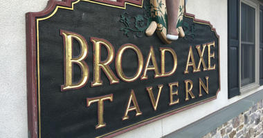 Pennsylvania's oldest licensed restaurant and bar closes it's doors Saturday night.