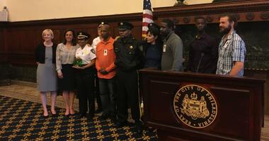 Philadelphia Prisons EPA Award