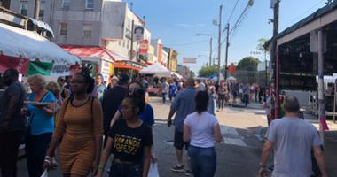 Italian Market Festival 2019