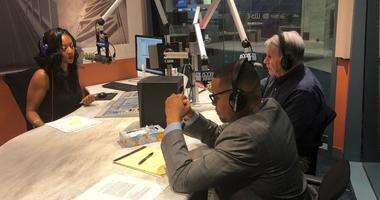 This week on Flashpoint: Host and KYW Community Affairs reporter Cherri Gregg asks the burning questions about President Donald Trump's recent diss to the Super Bowl-winning Eagles.