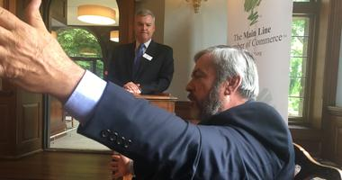 As Pennsylvania lawmakers work on a state budget and other legislation before their scheduled summer recess, discussions continue about a possible increase in the minimum wage.