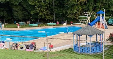 Folcroft Swim Club