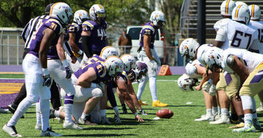 The West Chester University football team is coming off a 10-1 2018 season.