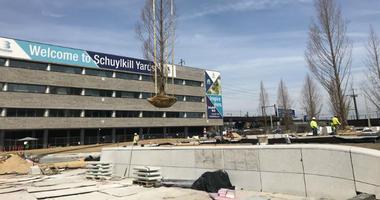Schuylkill Yards
