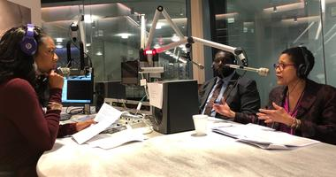 Host Cherri Gregg talks to civil rights and criminal defense attorney Kevin Mincey and Pennsylvania Superior Court Judge Carolyn Nichols about the diversity of jurors.