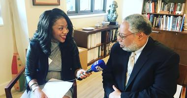 Flashpoint host Cherri Gregg speaks with Lonnie Bunch III, the first-ever African American Secretary of the Smithsonian Institution