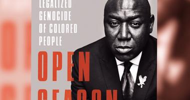 "Civil rights attorney Ben Crump's book ""Open Season: Legalized Genocide of Colored People,"" discusses inequalities in the criminal justice system."