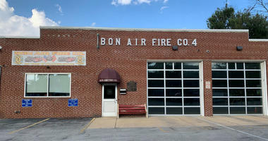 Bon Air Fire Company in Haverford Township.