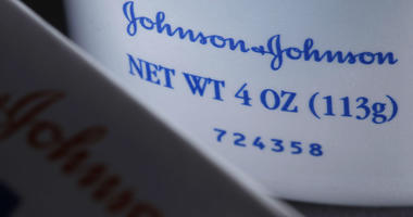 Johnson & Johnson products, in Philadelphia