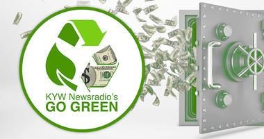 KYW Newsradio's Go Green