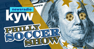 Philly Soccer Show event